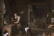 Teniers II, David   (1610-1690)