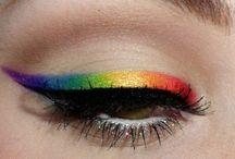 Beauty N Makeup stuff! / by Brenda Davila
