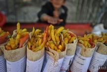 Afghan food yummmyyy