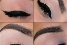 Makeup / by Izzy Neel