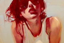 Figurative Art / Figurative paintings