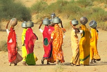 India: Authentic Travel / by Always Outbound Travel