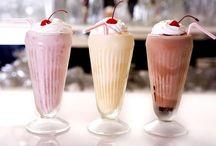 BEVANDE-COCKTAIL-DRINK / Tante favolose ricette di bevande estive e rinfrescanti, di cocktail per feste fantastiche e drink da stupire il proprio partner.