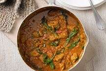 Lamb Curries / by Tri-Lamb Group