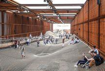 espace publique