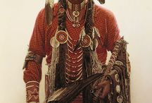 indians native