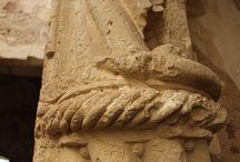 Stilemi architettonici in Sardegna / Analisi dettagliata di uno stile o di un paradigma semiotico nei monumenti sacri photo by loybillyrock