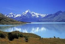 Spirit of the South / Capture the true spirit of the South Island on a magical experience seeing the very best the South Island has to offer. Experience scenic train journeys, stunning National Parks, awe-inspiring glaciers and the world renowned Milford Sound. To read more visit http://www.discovernewzealand.com/index.cfm/SpiritOfTheSouth