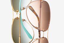 sun glasses*