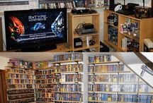 Vídeo game Rooms