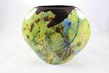 ceramic functional art