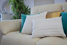 Home Textiles - Decoration Embroidered