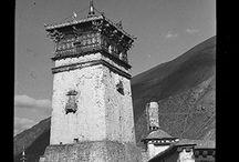 Milarepa's Tower
