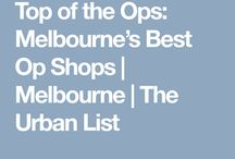 Melbourne to Visit!