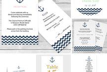 Navy Blue Wedding Ideas
