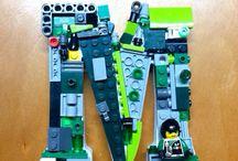 Læring | LEGO