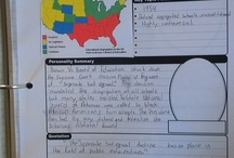 Social Studies / by Kate Berry