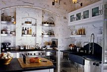 Dream Home Kitchen / by Tracy Russ