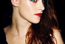 Kristen Stewart / by NAMI
