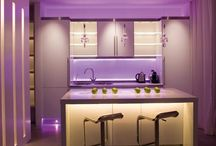 How The Lighting For Your Kitchen Plan Can