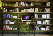 DESIGN :: Office / by Gina Fiorito