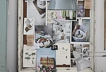 inspiration boards
