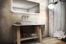 Modern Bath Furnitures