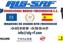SOLUCIONES RADIOFRECUENCIA .S.L