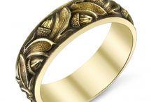 Rings, Jewelry, BLING BLING :)