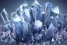 The Magic and the Logic of Minerals