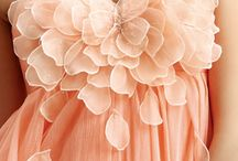 ⌒★‿Peach / by Sandi McEwen