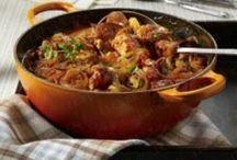 Essen - One Pot