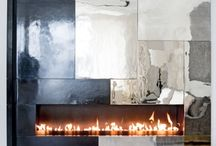 CHEMINEES / FIREPLACES