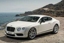 Carros de luxo / Os carros de luxo mais incríveis!