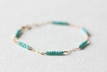 DIY - Jewelry (Inspiration) / by Nicole Mayfield