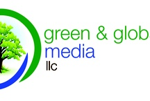 My Company : Green & Global Media / This board represents my company, Green & Global Media. There's more to come, so stay tuned! You can follow Green & Global Media on Twitter (@GrnNGlobalMedia) or find it at http://greenandglobalmedia.com  / by KellyAnn Carpentier
