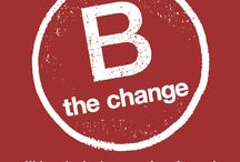 Be the Change / Vermont Creamery is made of people using business as a force for good.  Join us!