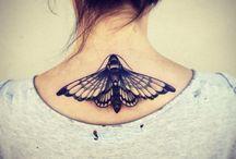 tattoo / by Alia J Todd