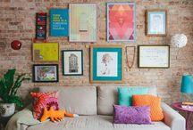 Decoração / Porque sua casa merece ficar ainda mais linda e estilosa!