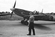 Air Forces up to 1946