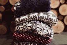 cozy wintertime
