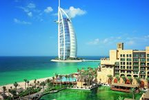 Orientul Mijlociu -Dubai / http://www.4anotimpuri.ro/