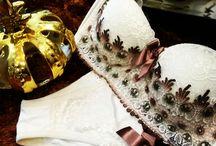 #LoucasporDiamantes / A melhor lingerie do Brasil, agora também no Pinterest!