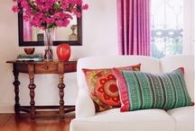 Decorating - Loungeroom