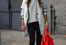 Street styles