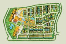 Landscape Master plan Residence By Grand Mutiara Wisata Risort-Arifin