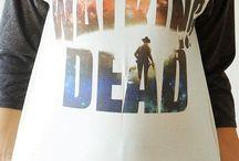 mode/walking dead