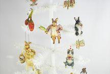 Spring & DIY / by Linda Roach