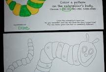 HS - Hungry Caterpillar