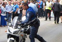 MOTORCYCLECOPS  BLUF